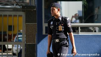 Malaysia Autopsie Kim Jong Nam (Reuters/A. Perawongmetha)