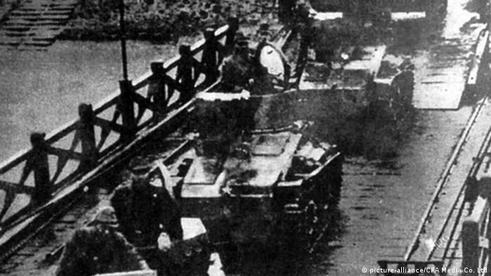 Singapur Japanische Besetzung (picture-alliance/CPA Media Co. Ltd)