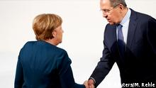 Deutschland Münchner Sicherheitskonferenz 2017