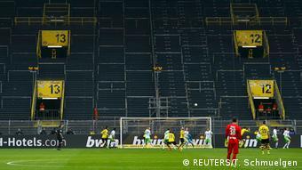 Bundesliga 21. Spieltag   Borussia Dortmund vs VFL Wolfsburg