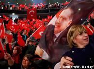 Turska izborna jedinica Njemačka
