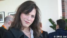Deutschland   Berlinale   Schauspielerin Daniela Vega