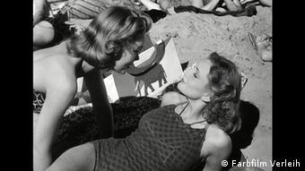Filmszene Dokumentarfilm Hitlers Hollywood von Rüdiger Suchsland