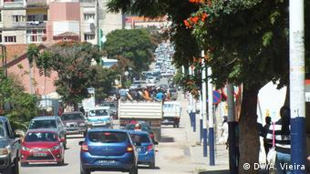 Angola | Präsentation MPLA Präsidentschaftskandidat