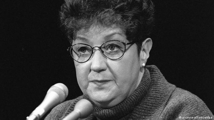 USA | Norma McCorvey gestorben (picture-alliance/dpa)