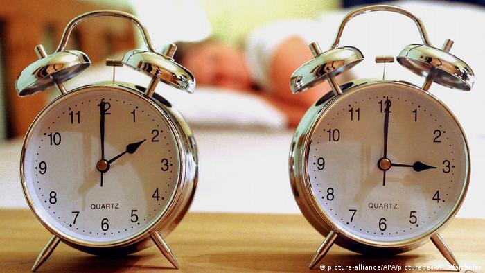 У ЄС хочуть більше часу для відмови від переведення годинників