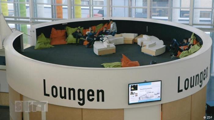 Shift Digitale Schule 2 (ZDF)