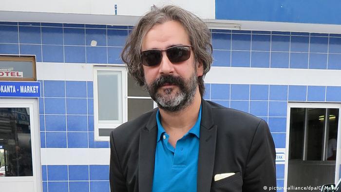 Türkei Deniz Yücel inhaftierter Journalist