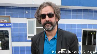 Türkei Deniz Yücel inhaftierter Journalist (picture-alliance/dpa/C. Merey)