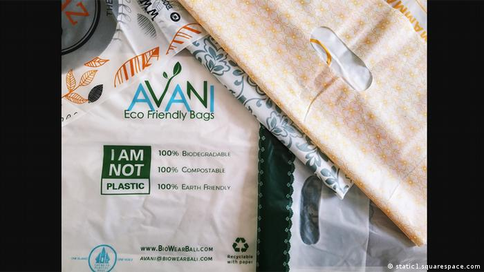 Avani Eco Bags Screenshot Webseite (static1.squarespace.com)