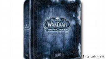 Cover World of Warcraft Wrath of the Lich King Collectors Edition
