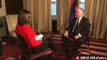 Interview Zhanna Nemtsova mit Edward Naldandian