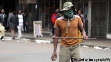 Südafrika Xenophobie Rassismus Unruhen