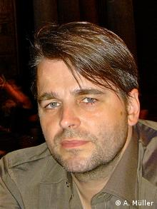 Kritiker und Autor Rüdiger Suchsland