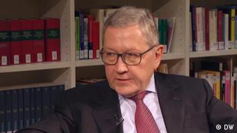 Tην πεποίθησή του ότι η Ελλάδα δεν θα χρειαστεί τέταρτο μνημόνιο «εφόσον η κυβέρνηση παραμένει σε τροχιά μεταρρυθμίσεων», επανέλαβε ο Κλάους Ρέγκλινγκ