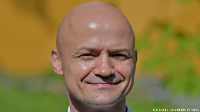 Andre Wendt (picture alliance/ZB/H. Schmidt)