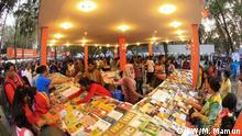 Bangladesch The Ekushey Book Fair