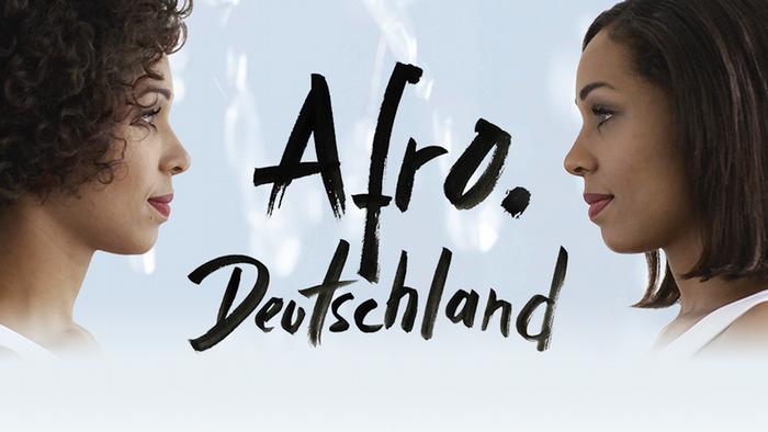 DW Afro.Deutschland (Teaser und Videostartbild)