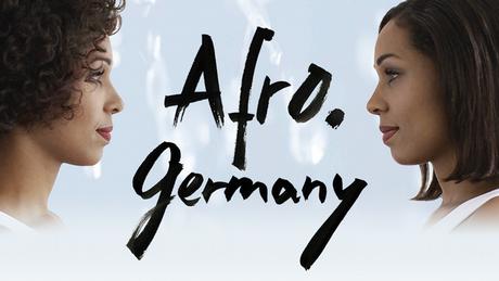 Jana Pareigis in 'Afro.Germany', Copyright: DW