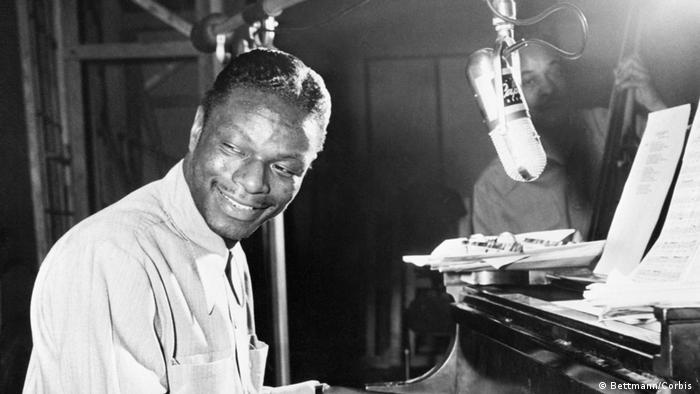 Nat King Cole (Bettmann/Corbis )