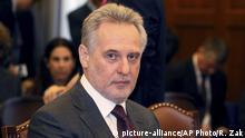 Wien Österreich Prozess Dimitro Firtasch