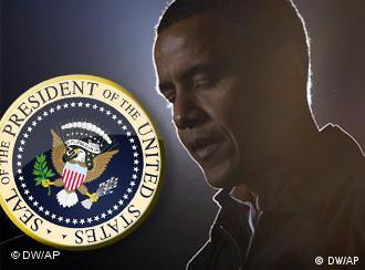 President-elect Barrack Obama