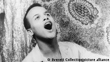USA Harry Belafonte in jungen Jahren (picture-alliance/Everett Collection)