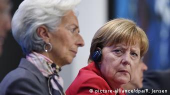 Σήμερα ΔΝΤ και Ευρωπαίοι χρειάζονται ο ένας τον άλλο