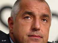 Borisov, BSP genel kuruluna katılmadı