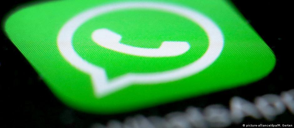 Whatsapp diz que introduziu mudanças no aplicativo para combater a divulgação de mensagens falsas
