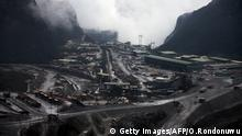 Freeport Mine Indonesien
