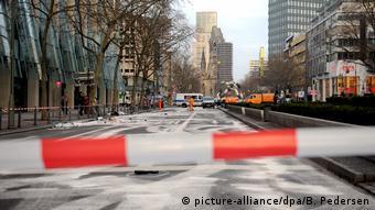 Улица, на которой один из стритрейсеров врезался в автомобиль пенсионера
