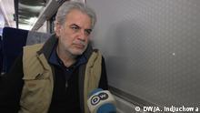 Christos Stylianides, EU-Kommissar für humanitäre Hilfe und Krisenschutz