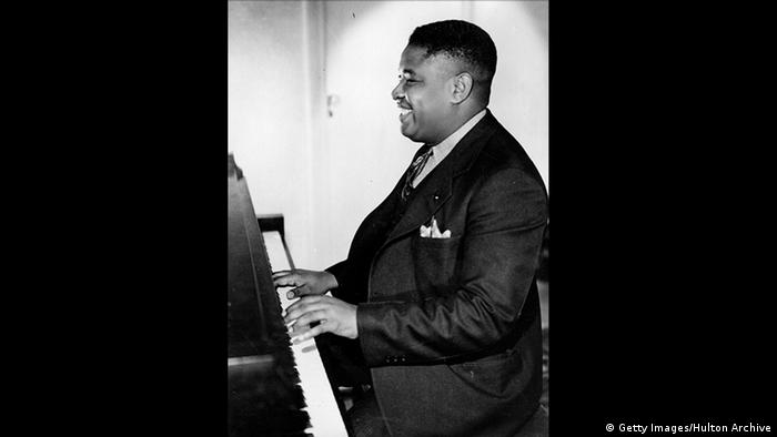 Art Tatum (Getty Images/Hulton Archive)