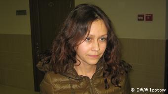 Lyudmila Savchuk