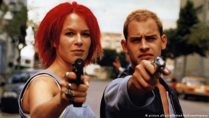 Deutschland Filmstill