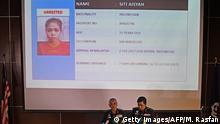 Malaysia Siti Aisyah