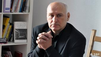 Борис Петрович