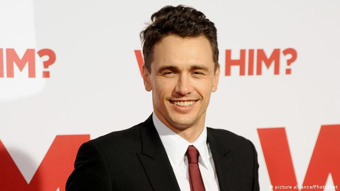 James Franco (picture alliance/Photoshot)