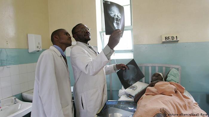 Kenia Krankenhaus