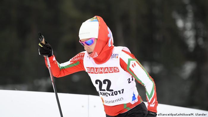 Finnland Nordische Ski-WM Lahti (picture alliance/dpa/Lehtikuva/M. Ulander)