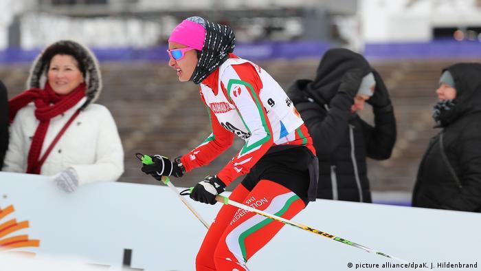 Finnland Nordische Ski-WM Lahti (picture alliance/dpaK. J. Hildenbrand)