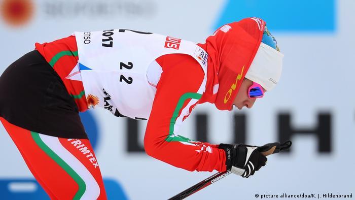 Finnland Nordische Ski-WM Lahti (picture alliance/dpa/K. J. Hildenbrand)