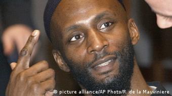 Ex-Guantanamo-Häftling begeht Anschlag in Mossul | Jamal al-Harith (picture alliance/AP Photo/R. de la Mauviniere)