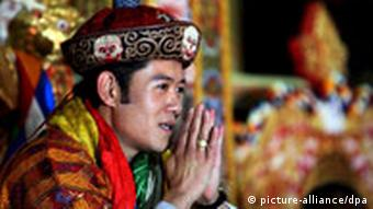 The results will be submitted to King Jigme Khesar Namgyel Wangchuck on Saturday