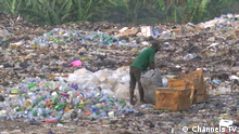 Nigeria Waste (Channels TV)