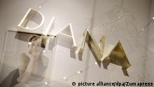 2017?2?22?. ?????1???????????. 2?22?????????????????????????15???????????(????). ???????????Diana?Her Fashion Story??????2?24????????????. ????????.BRITAIN-LONDON-DIANA-HER FASHION STORY-EXHIBITION.(170222) -- LONDON, Feb. 22, 2017 Photo taken on Feb. 22, 2017 shows the 'Diana: Her Fashion Story' Exhibition at Kensington Palace during a press preview in London, Britain (multi-exposure) . The exhibition 'Diana: Her Fashion Story', which showcases a number of the Princess' dresses and outfits, opens to the public on February 24 as part of events commemorating the life of Princess Diana to mark the 20th anniversary of her death in Paris on August 31st, 1997 |