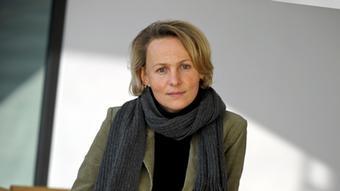 Σάντρα Πέτερσμαν: Όταν έμαθαν ότι είμαι δημοσιογράφος της DW με προσκάλεσαν σε παραδοσιακή τελετή με καφέ και θυμίαμα