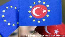 Symbolfoto - EU-Beitrittsverhandlungen mit der Türkei