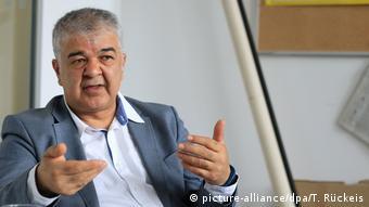 Gökay Sofuoglu, head of the Turkish Community in German